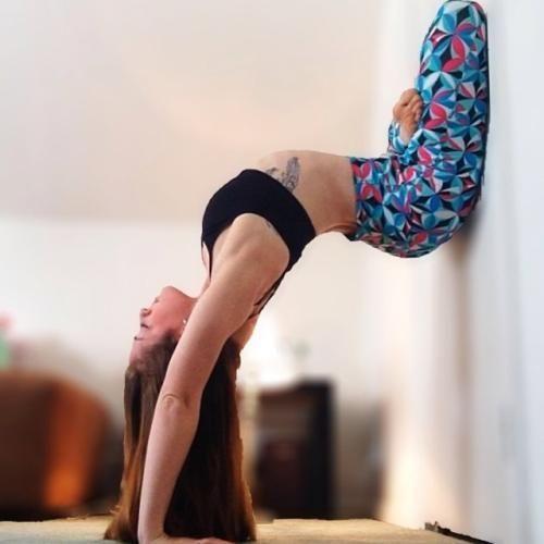 Centro Yoga Tradate corsi Luna sole