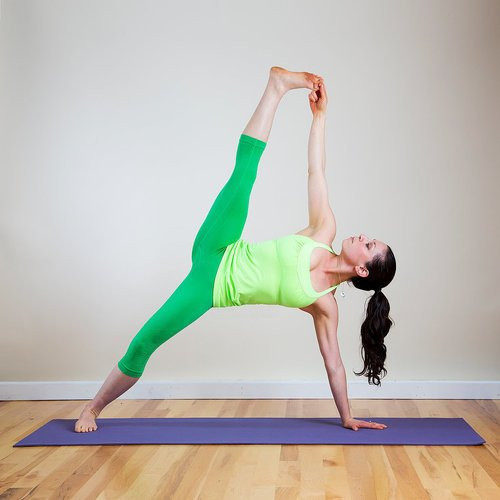 Luna Sole Centro Yoga